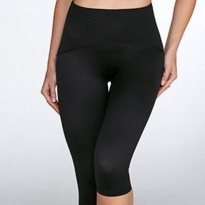 Spanx High Waist Shaping Capri